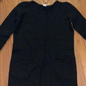 100% Wool J. Crew Sweater